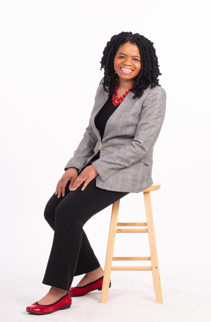 Dr. Tracie Addy Photo