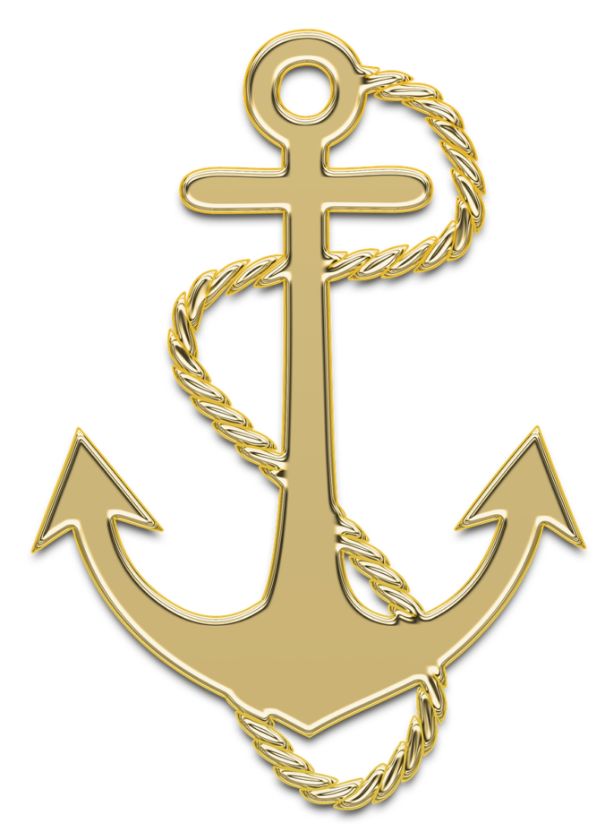 Image of an anchor