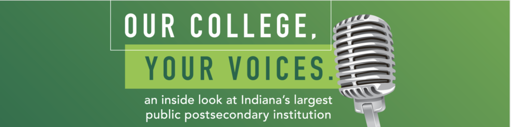 Our College Your Voices Podcast