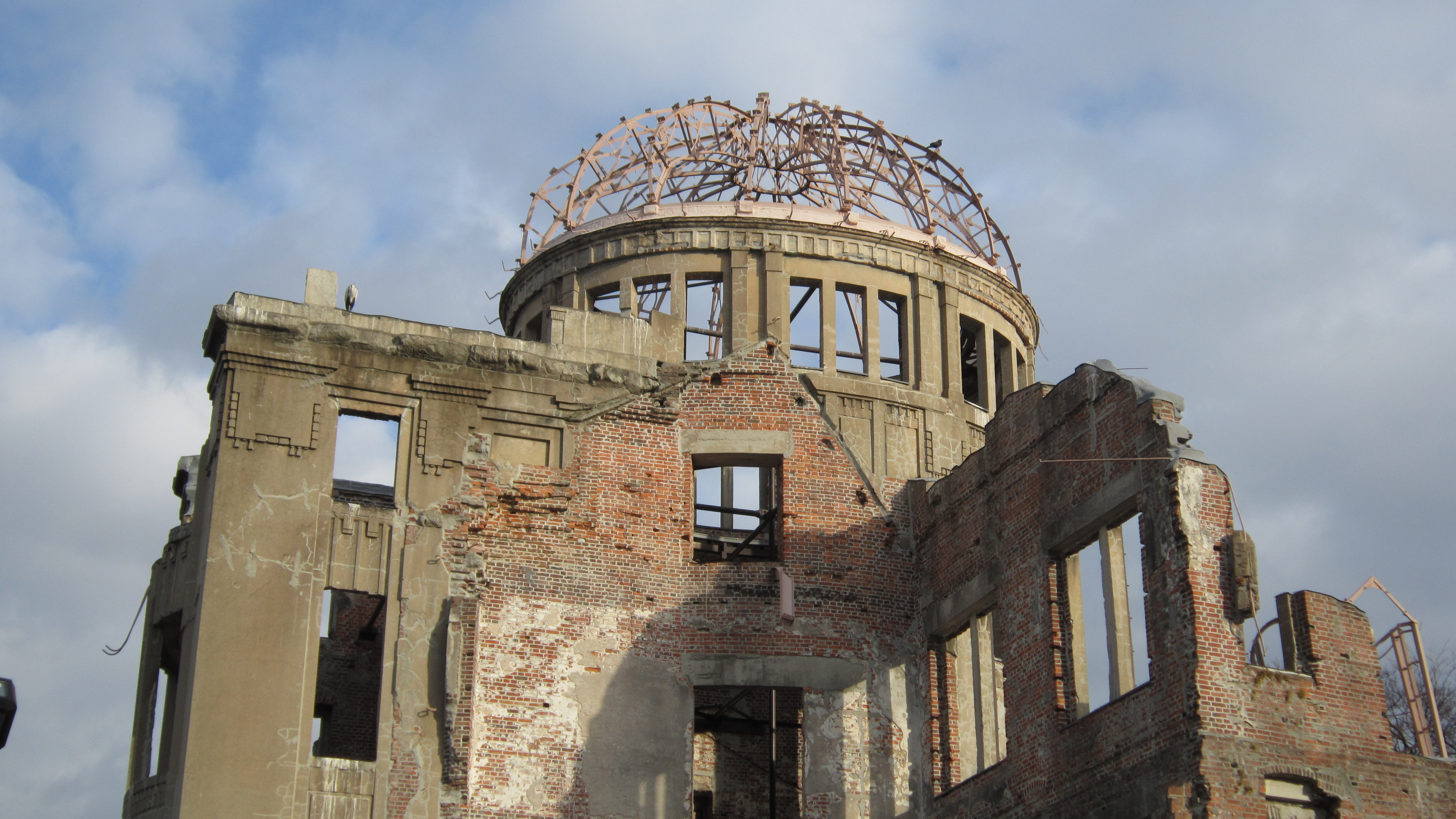 an introduction to the history of hiroshima japan On august 6, 1945, the us dropped an atomic bomb on hiroshima  japan   hiroshima peace memorial museum, the spirit of hiroshima: an introduction to.