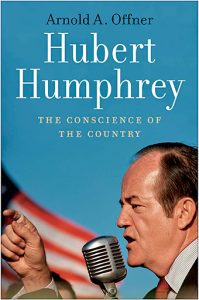 Cover of Hubert Humphrey by Arnold Offner