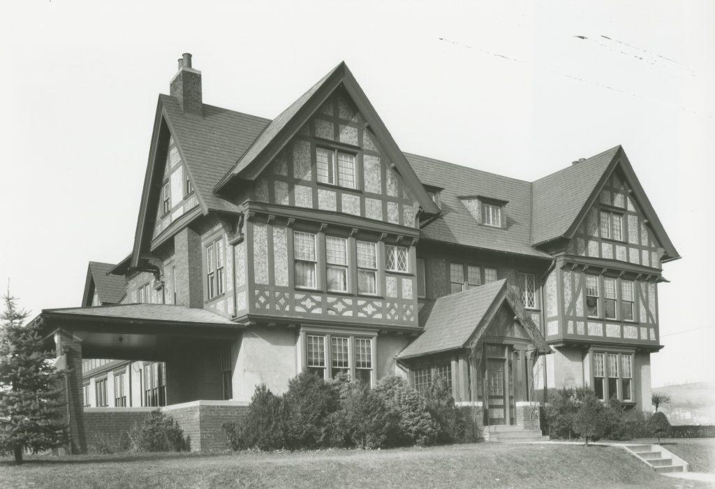 DKE House old