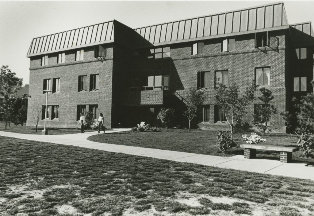 Farber Hall