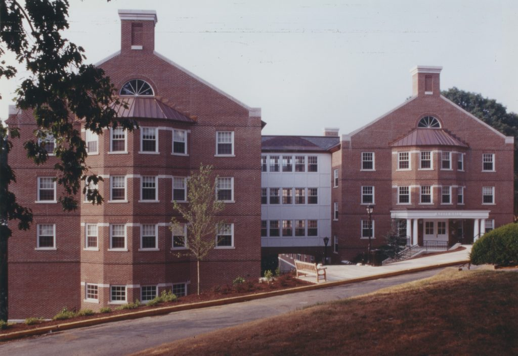 Keefe Hall