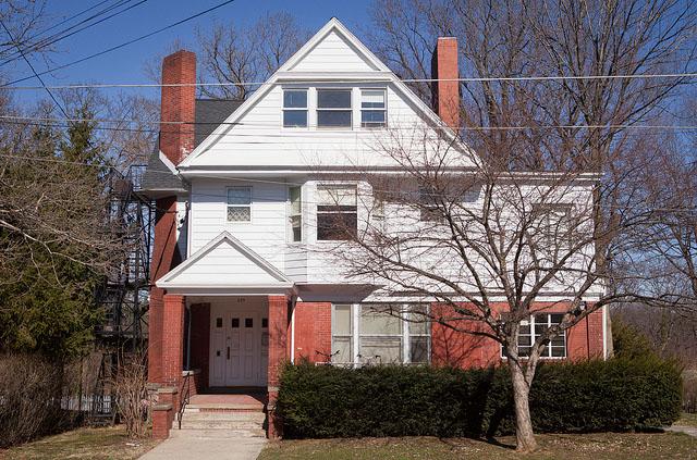 Reeder House
