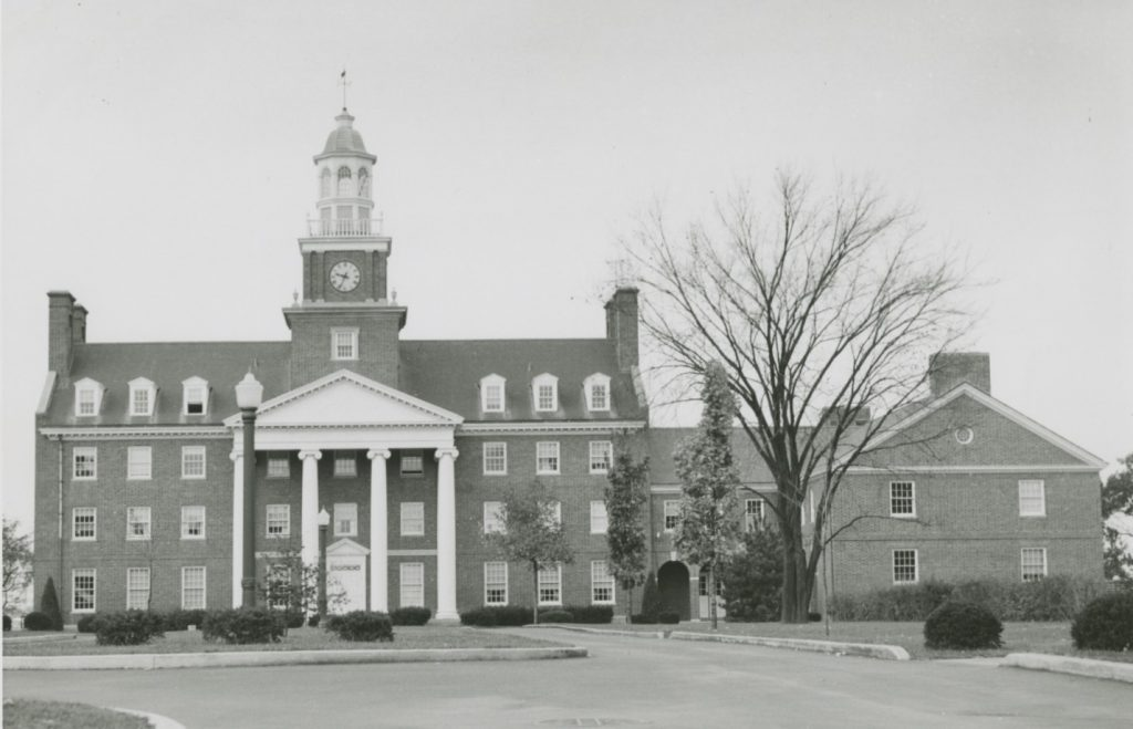 Watson Hall