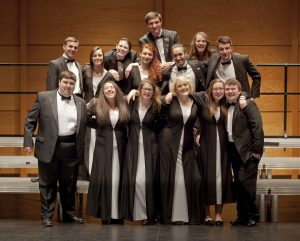 Concert Choir, Chamber Singers, Lafayette Alumni Chorus © Chuck Zovko / Zovko Photographic llc April 16, 2016