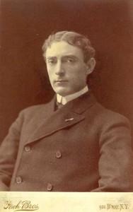 32:3  Howard Chandler Christy, April, 1900.