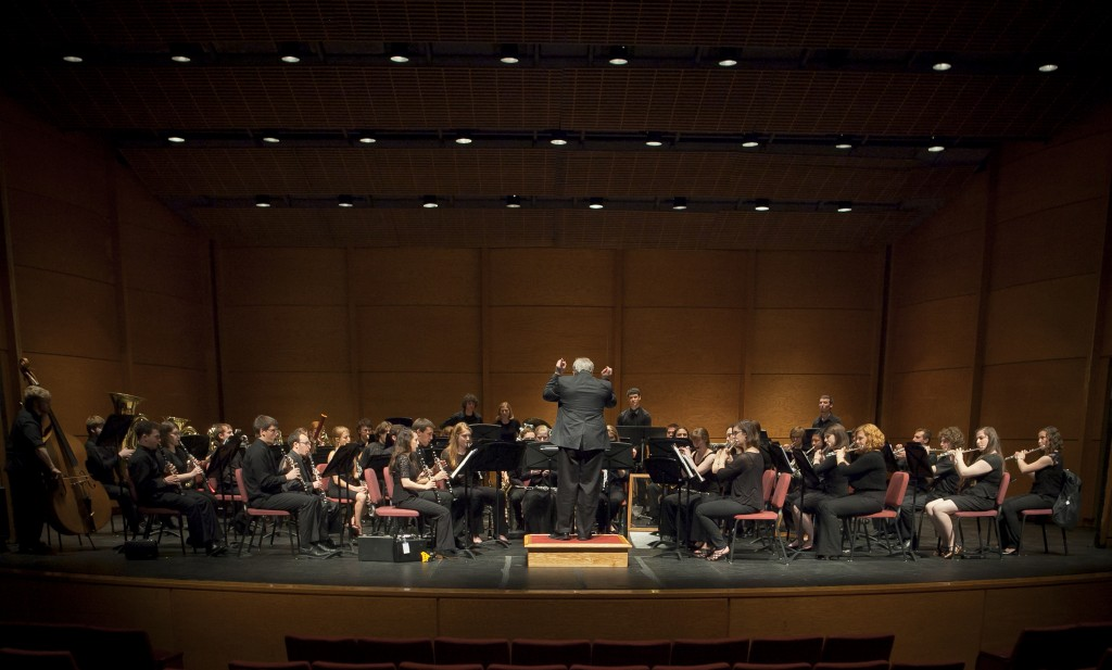 Concert Band 081