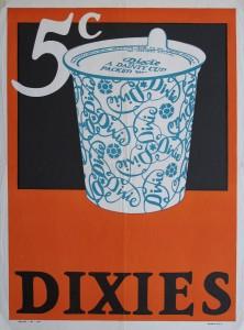 Five Cent Dixies