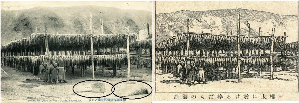 postcard-textbook-karafuto-horizontal - Copy