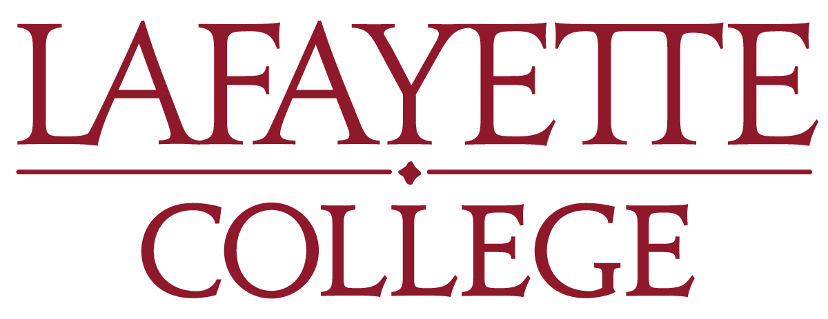 Lafayette college libraries -- digital scholarship services