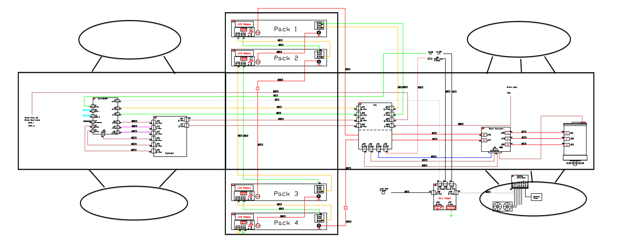 Esf 2 Fig 26wiring Diagram For Complete Sending And Receiving Set No 1 Click Detail