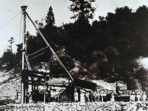 History_1922_DrillWell