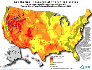 Geothermal Resource