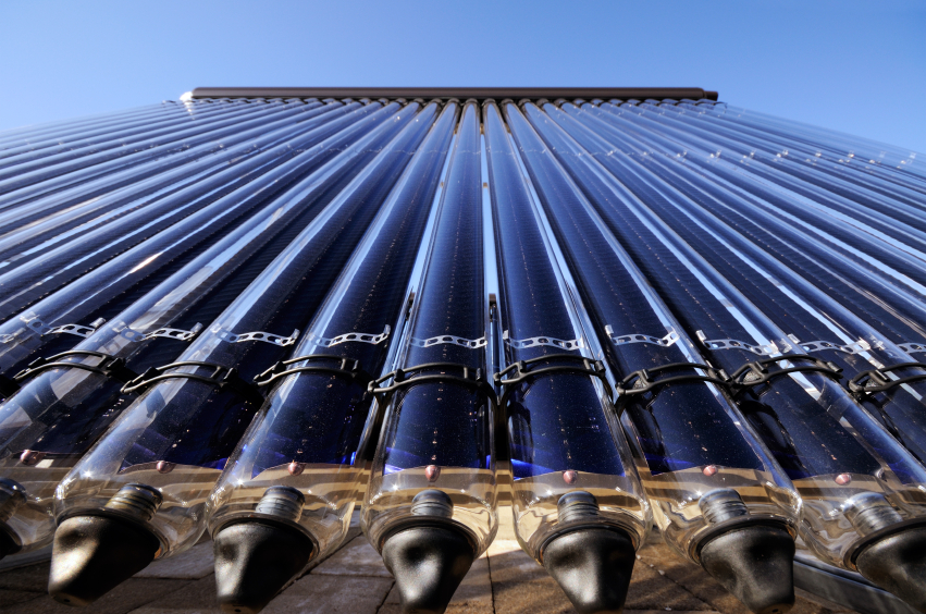 Understanding The Technology Solar Thermal For Buildings