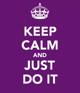Turning off the AC is not that bad, so keep calm and just do it.