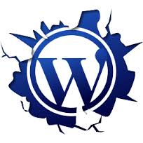 wordpress-breaking-throw-icon