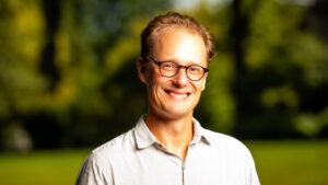 Dennis Johannssen