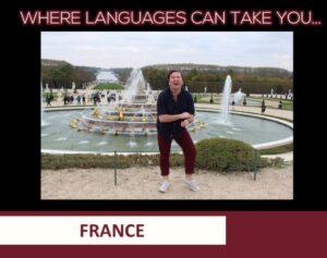 French grad