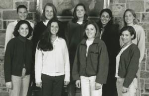 Panhellenic Council 1997