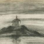 Eldridge Lighthouse - Alaska