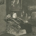 Miss Gertrude Stein and Her Life-Long Companion Alice B. Toklas