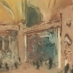 Great Hall - Metropolitan Museum of Art