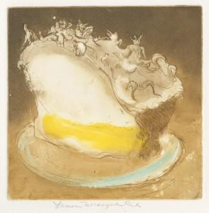 Lemon Merangue Pie