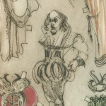 Shakespeare and His Outfits