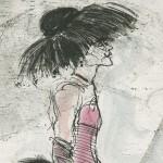 Wig Stock [detail 1]