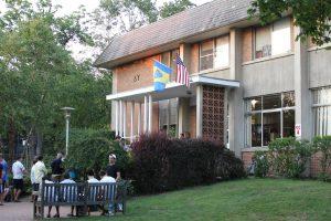 DU House