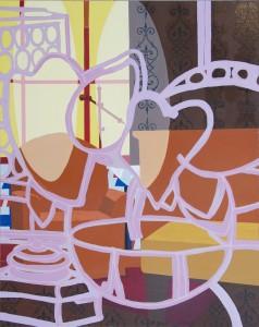 Kim Thomas Malm, Orange Room