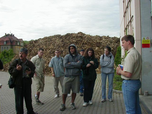 BioMass Plant 2