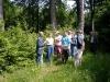 """Studying the \""""Wienerwald\"""" - Vienna\'s Forest"""