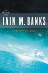 Cover art for Consider Phlebas by Iain Banks