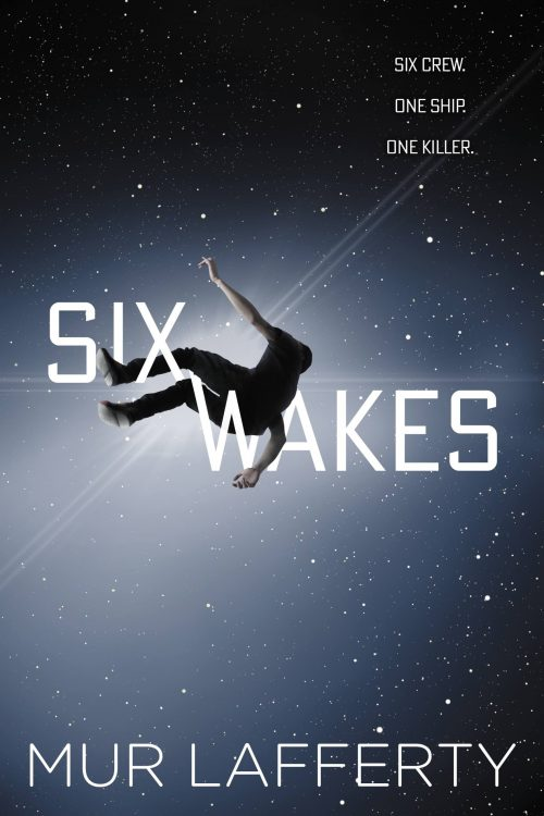 What I'm Reading: Six Wakes