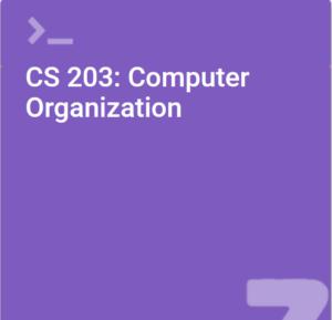 zyBook on Computer Organization