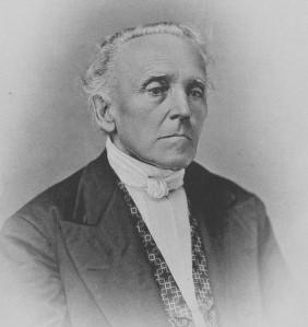 Gustavus Seyffarth, The Literary Life of Gustavus Seyffarth