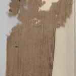 fragment of linen mummy 6 back