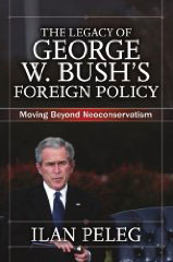 image: The Legacy of George W. Bush's Foreign Policy