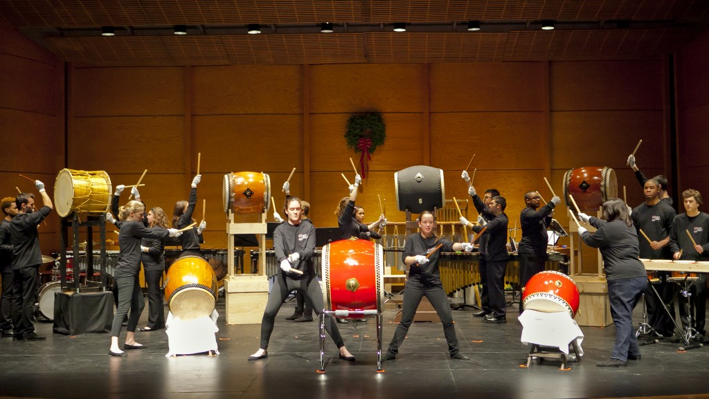 Percussion Concert 017