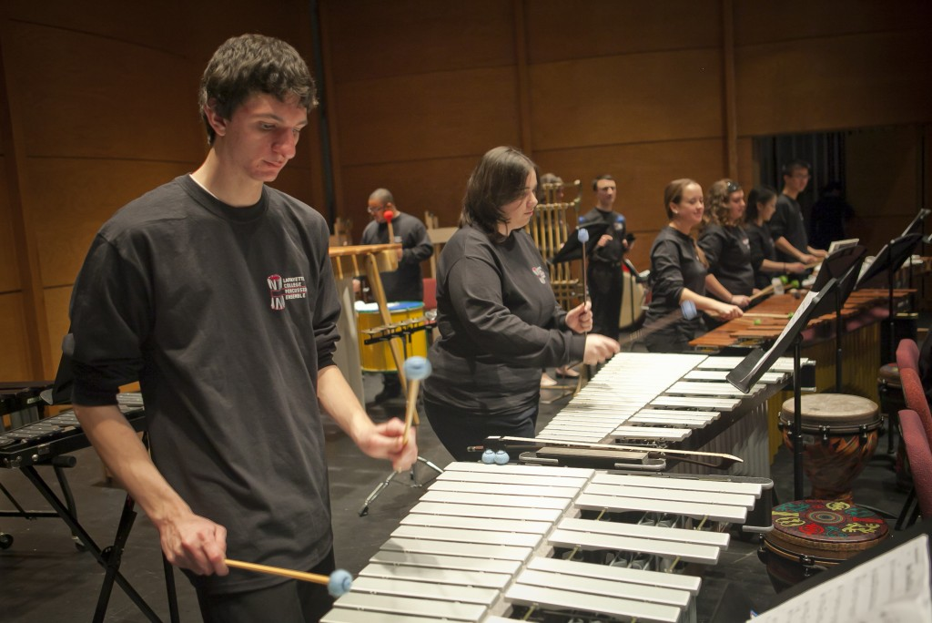 Percussion Concert 070