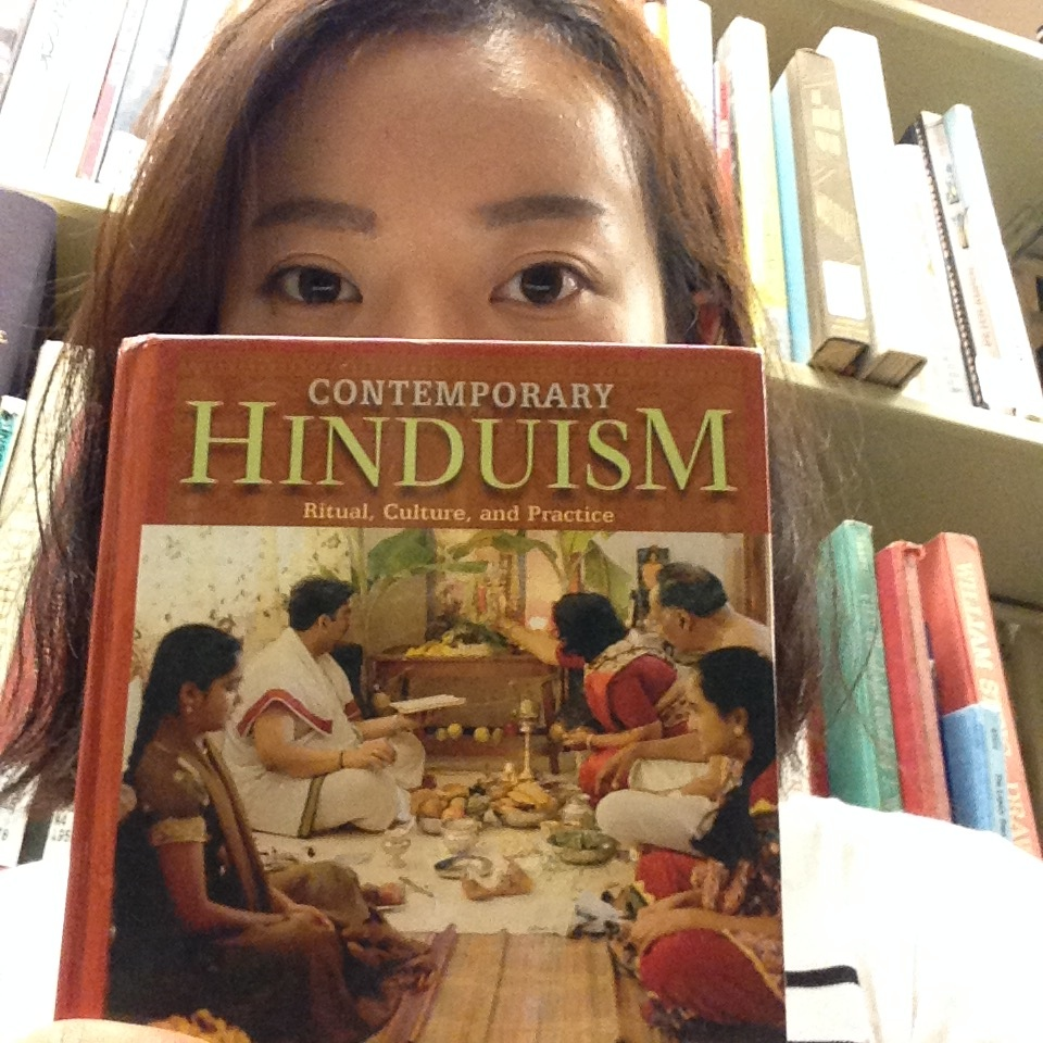 Hindu religious stages