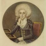 Adrienne de Noailles, Marquise de Lafayette