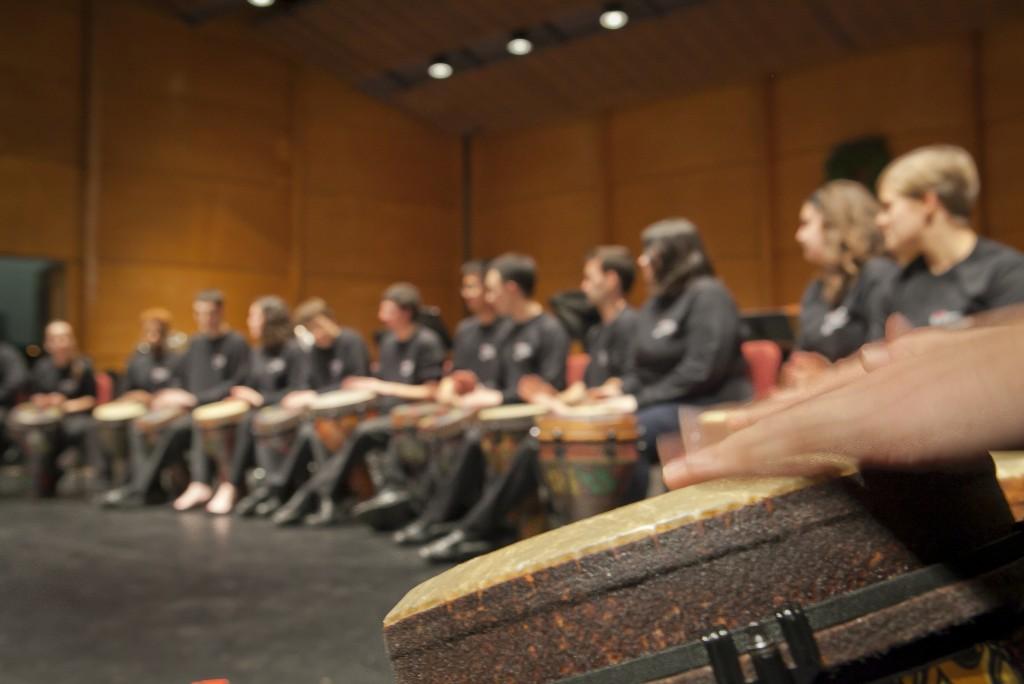 Percussion Concert 076