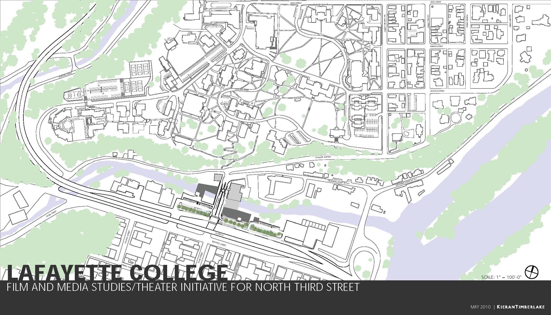 Lafayette College Map Third Street Artist In Residence Program – Page 3 – The Third  Lafayette College Map