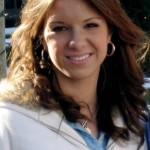 Sarah Strang